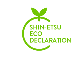 SHIN-ETSU ECO DECORATION